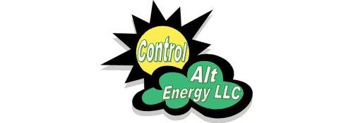 Control Alt Energy