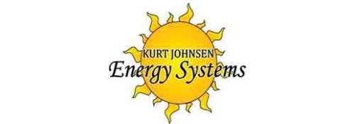 Kurt Johnsen Energy Systems