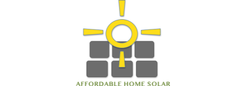 Affordable Home Solar