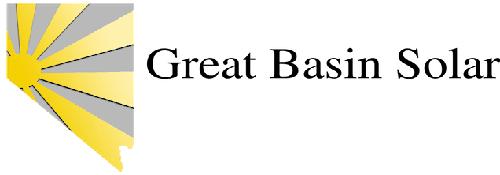 Great Basin Solar NV