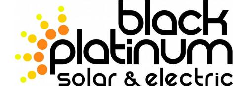 Black Platinum Solar