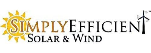 Simply Efficient, LLC (Solar & Wind)