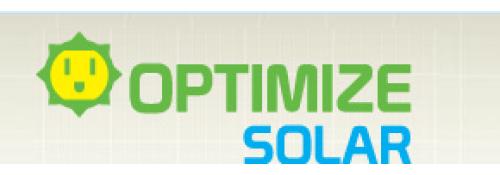 Optimize Solar Solutions..