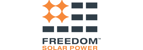 Sunpower by Freedom Solar Power