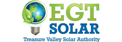EGT Solar Inc.