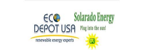 Eco Depot USA / Solarado Energy