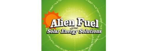 Alien Fuel, Inc.
