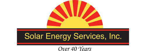Solar Energy Services, Inc.